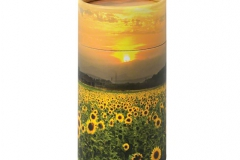sunflower-scatter-tube
