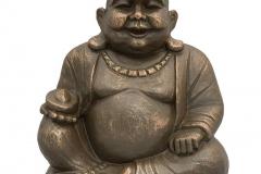 james-funeral-service-Ceramic-Statue-Urn-eastern-figure