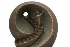 james-funeral-service-Ceramic-Statue-Urn-stairway