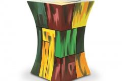 Glass Fibre Urn Lantern Design