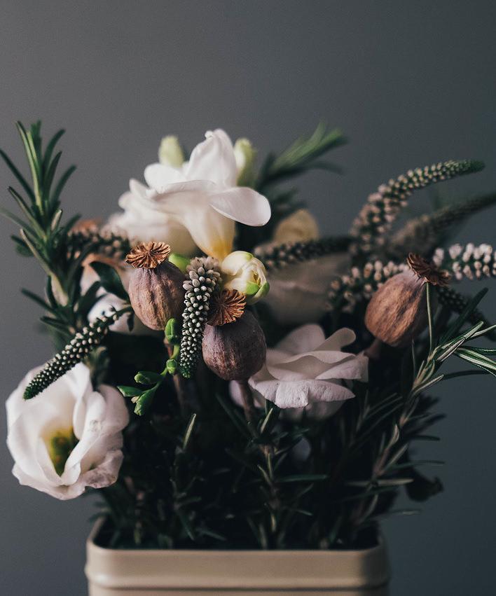 Beautiful Funeral Flowers - Harrow Funeral Directors