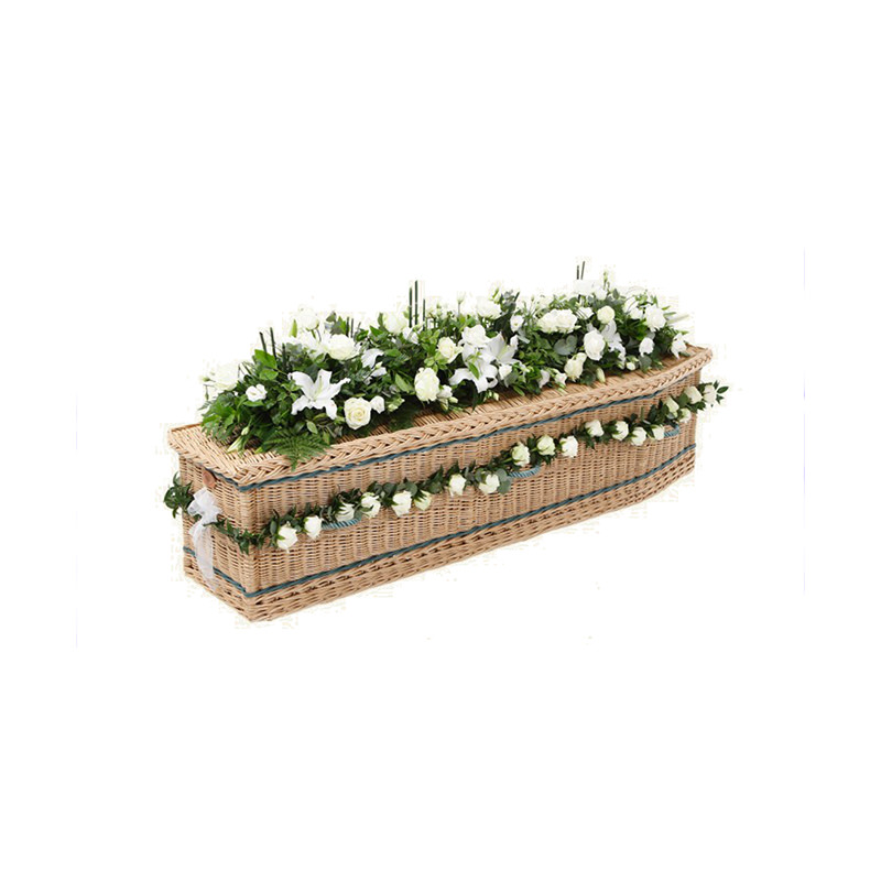 Traditional Coffins by James Funeral Service