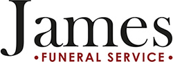 James Funeral Service | Independent Funeral Directors in Harrow  Logo